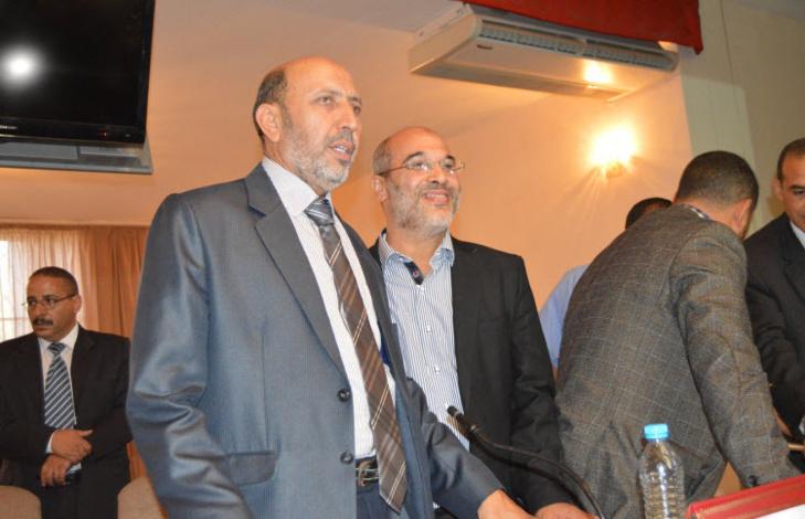 المجلس الجماعي لمراكش يعلن عن فتح الترشيح لمباراة وكلاء الأسواق وهذا تاريخ إيداع الملفات