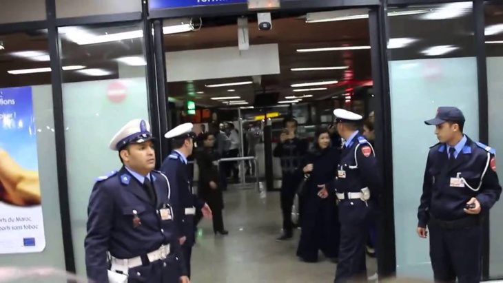 تعليمات جديدة تمنع شخصيات نافذة ودبلوماسية من ولوج الممرات الخاصة بالمطارات