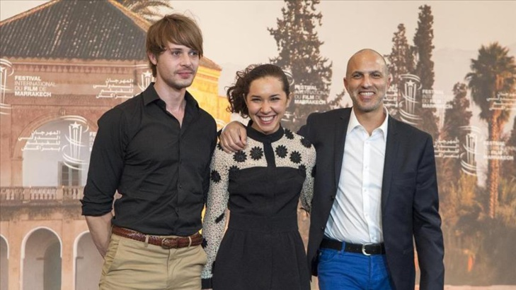 قراءة في الفيلم المغربي « المتمردة »المشارك في المسابقة الرسمية للدورة الـ15 لمهرجان الفيلم الدولي بمراكش