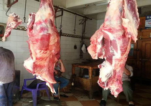 حصري: بعد تفعيل اللجنة المختصة...حجز كميات من اللحوم الجائلة والذبيحة السرية بمراكش
