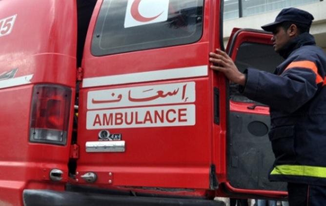 انفجار يودي بحياة 3 أشخاص ويتسبب في إصابة آخرين بجروح بليغة بالفقية بن صالح