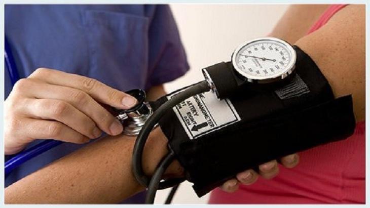 خبراء: ضغط الدم