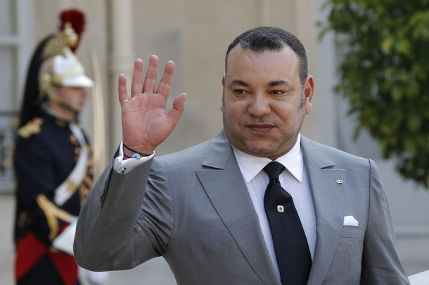 الملك محمد السادس يبارك للعالم السنة الجديدة وهذا ما دعا إليه