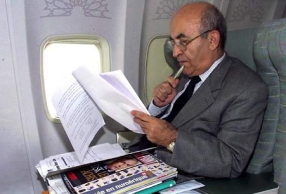 السلطات الجزائرية تعتذر رسميا لليوسفي بعد إهانته في المطار
