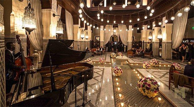 مجموعة هندية شهيرة تفتتح قريبا فنادق فخمة بمدينة مراكش