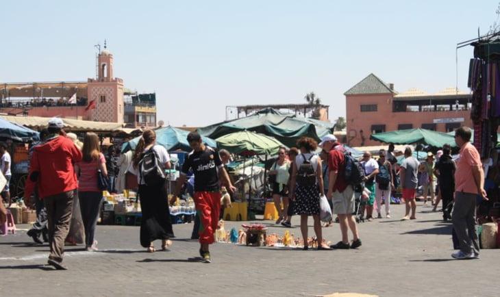 اكادير تستنسخ تجربة مراكش و تنشأ ساحة