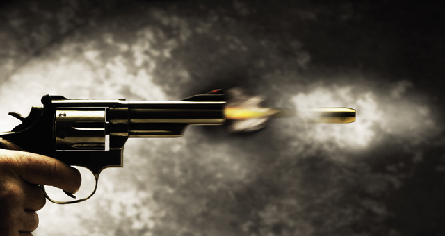 اطلاق الرصاص الحي في مواجهة بين تجار المخدرات وعناصر الدرك الملكي