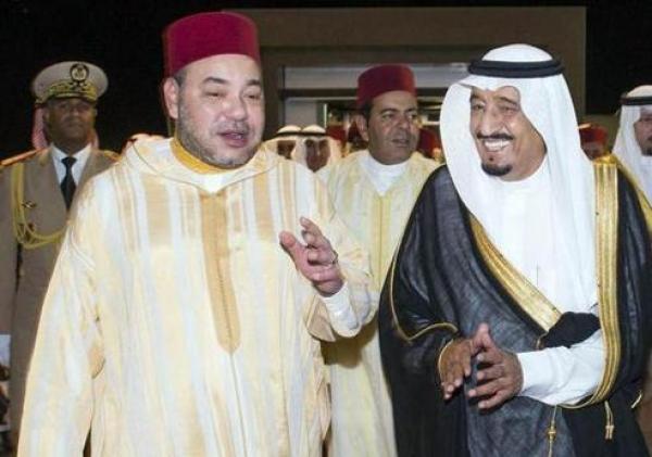بعد اعدام النمر..المغرب يكشف عن موقفه السياسي إزاء الأزمة بين إيران والسعودية