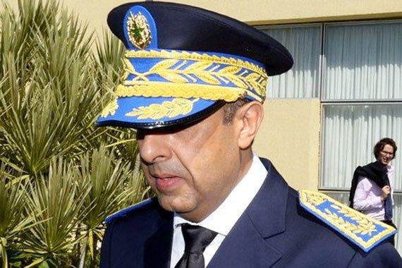 الحموشي يطلق نظام معلوماتي جديد لرقمنة عمل دوائر الشرطة