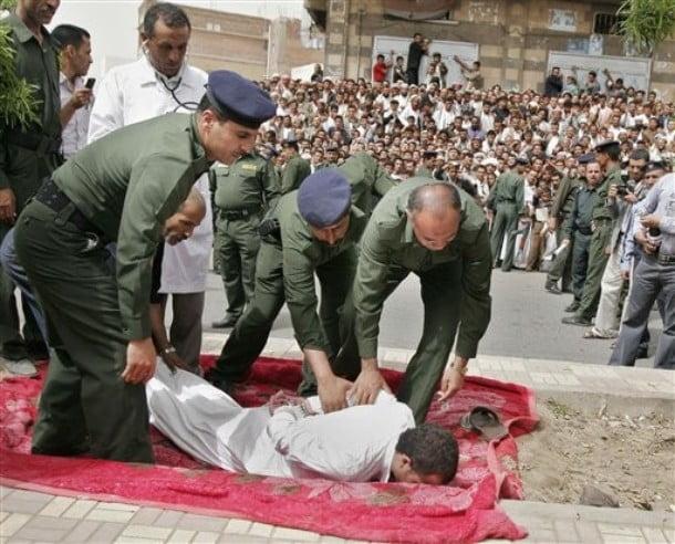 إدانة وصدمة وفزع دولي إثر تنفيذ السعودية لأحكام الإعدام