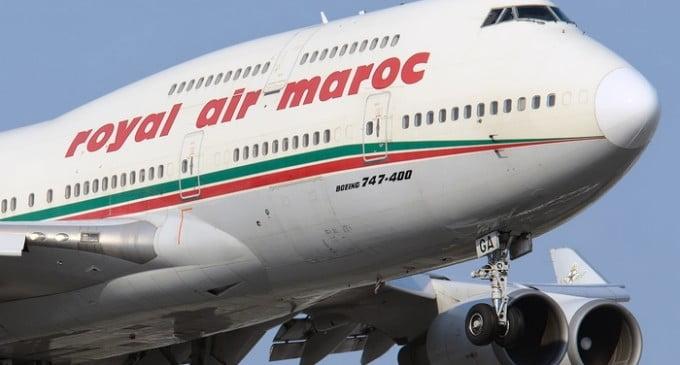 الخطوط الجوية الملكية المغربية تقتني احدى أكبر طائرات الركاب في العالم