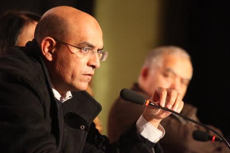 حسن أوريد : المغاربة يؤمنون بضرورة التحديث والتطوير في ظل الاستقرار والثوابت