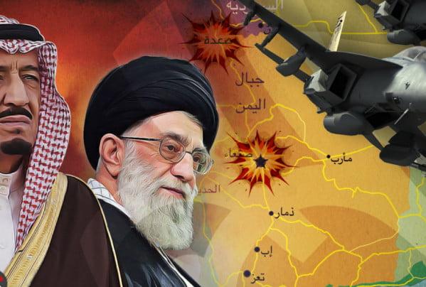 هذه ابرز لحظات التاريخ المضطرب للعلاقات بين إيران والسعودية