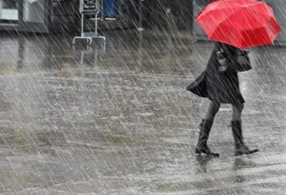 طقس غائم وزخات مطرية يوم غد الثلاثاء بهذه المدن المغربية
