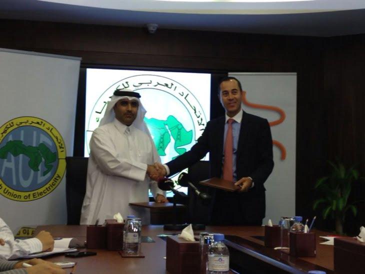الاتحاد العربي للكهرباء يعقد مؤتمره العام الخامس من 26 إلى 28 يناير الجاري بمراكش
