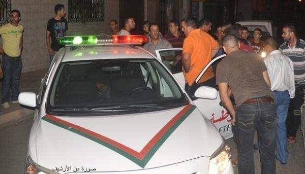 اعتقال شخص للإشتباه بتورطه في قضايا تتعلق بالنصب وانتحال صفة