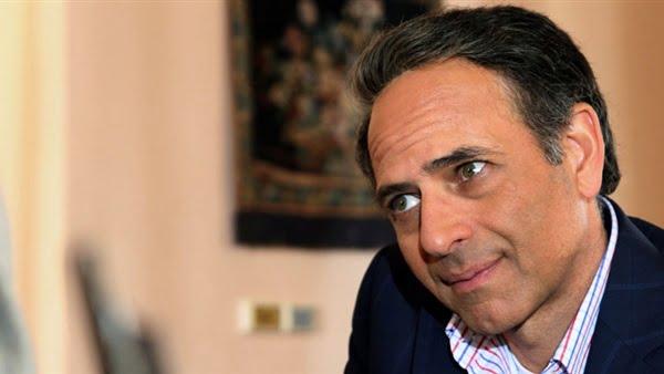 وفاة الفنان المصري ممدوح عبد العليم إثر أزمة قلبية