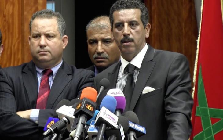 هذا ماقاله عبد الحق الخيام عن المعلومات التي قدمتها السلطات المغربية لفرنسا وبلجيكا