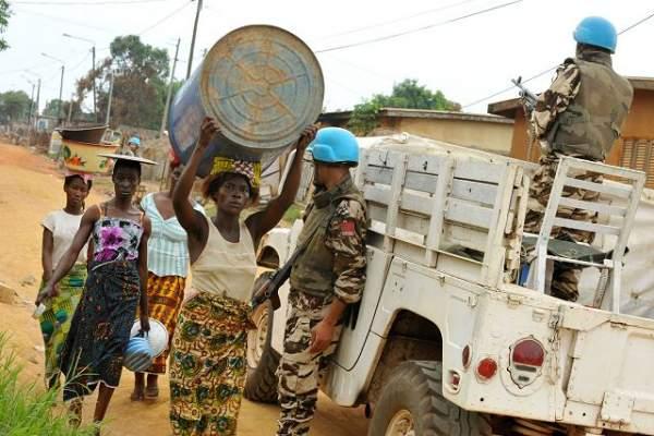 الأمم المتحدة تبلغ المغرب بتورط جنوده بإفريقيا الوسطى في ارتكاب تجاوزات جنسية