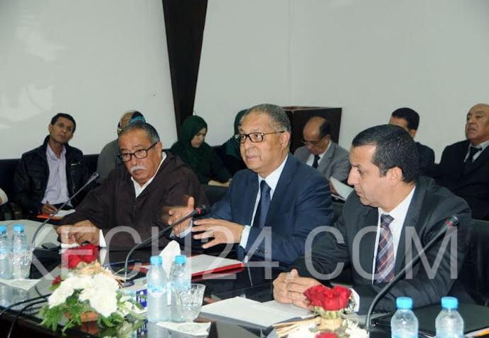 حصيلة عقد من المبادرة الوطنية للتنمية البشرية بمراكش: 655 مشروعا بكلفة فاقت مليار درهم