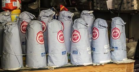 الحكومة سترفع أسعار السكر بـ1.6 درهم للكيلوغرام