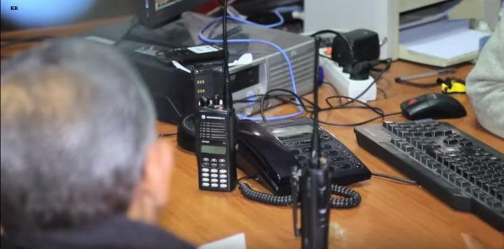 تحقيقات أمنية تكشف تورط موظف في ترويج