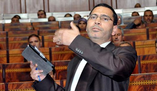 وزير الإتصال يوضح حقيقة رفع العلم الموريتاني بمدينة الكويرة جنوب المغرب