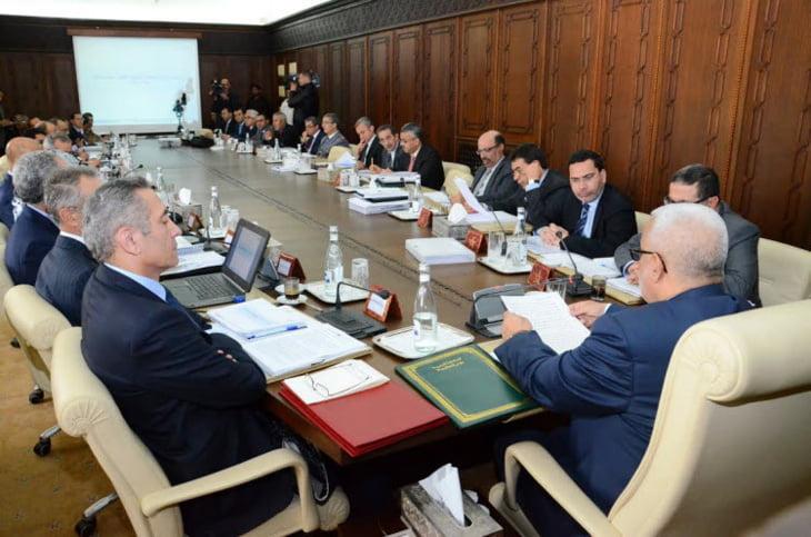 مجلس الحكومة يصادق على تعيين هؤلاء في مناصب مدارء المجالس الجهوية للإستثمار