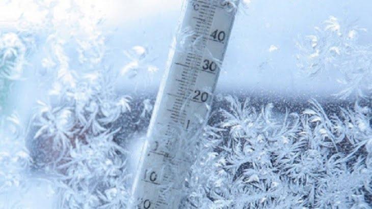 البرد أقل خطورة على الصحة من الحر