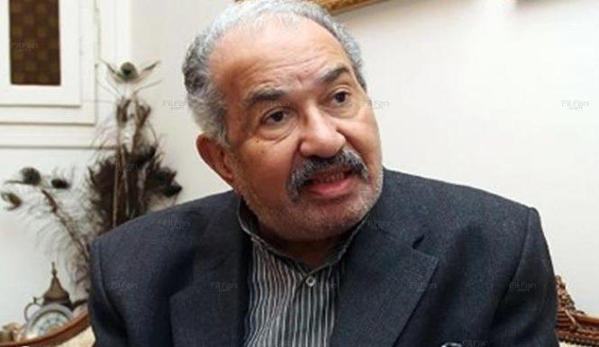 الاعلان عن وفاة الممثل المصري حمدي أحمد عن عمر 82 سنة