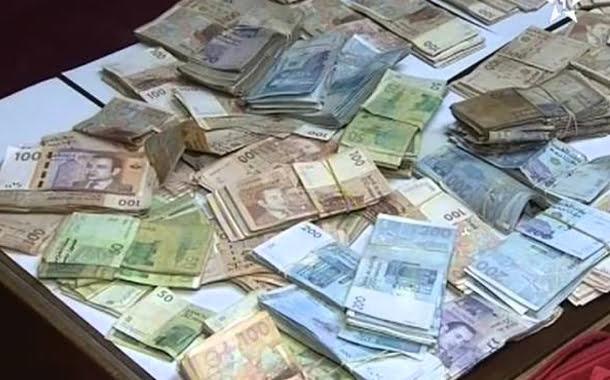التحقيق مع ستة أشخاص متورطين في اختلاس ودائع بنكية