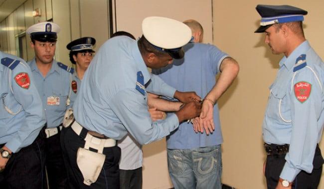 رجال الحموشي يحبطون 19 محاولة لتهريب العملة الصعبة بمطار مراكش المنارة