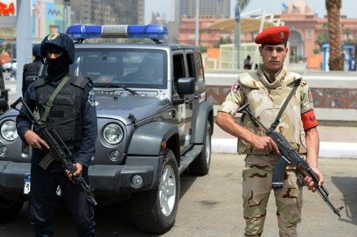 مصر: مقتل عقيد في الشرطة ومجند في هجوم غرب القاهرة