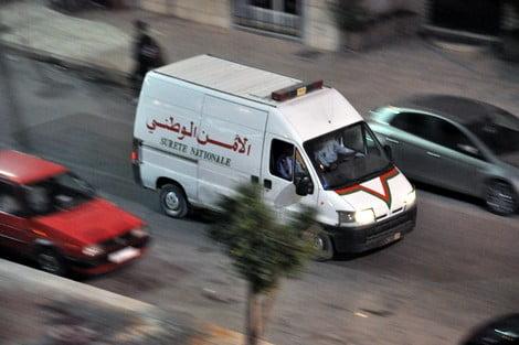 اعتقال مواطن من المُحتجين ضد غلاء فواتير الماء والكهرباء بسيدي يوسف بن علي بمراكش