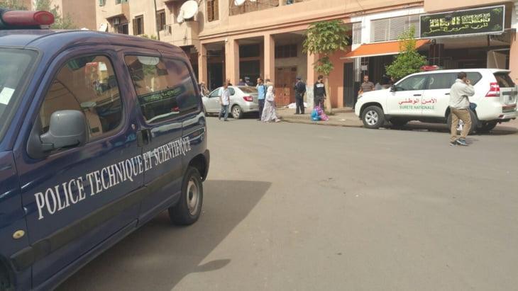 خطير: اختطاف طفلة بعد رفض أسرتها دفع فدية لتحريرها