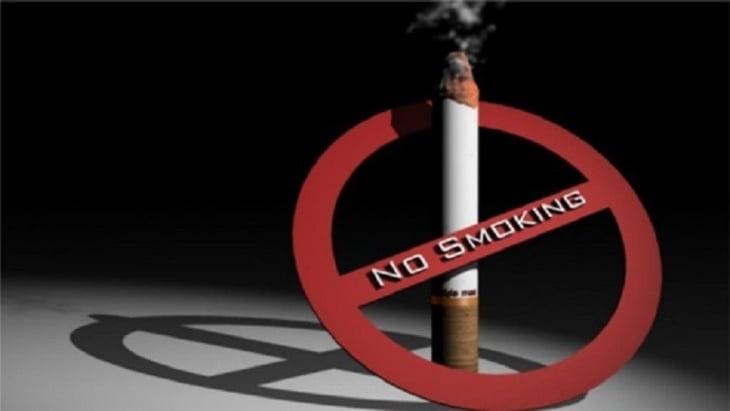 دراسة: التدخين مضر بالكبد أيضا