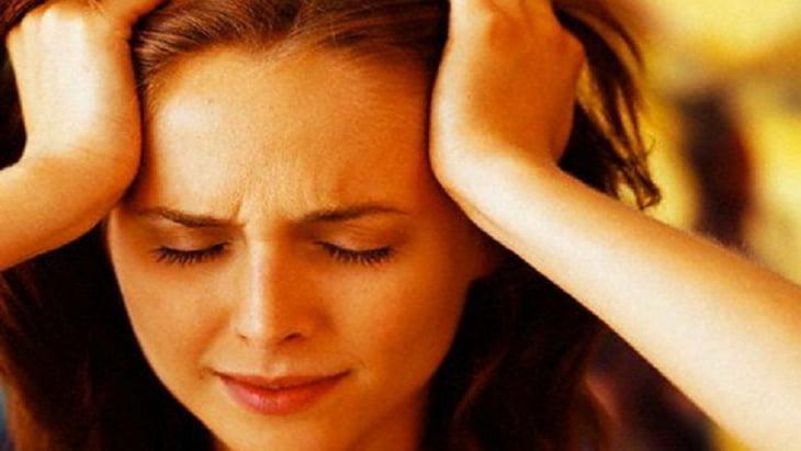 اكتشاف مسببات آلام الرأس