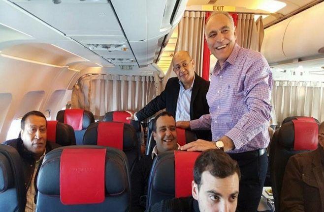 وزير الخارجية المغربي يبدأ زيارة عمل إلى بنما لبحث سبل النهوض بالعلاقات الثنائية