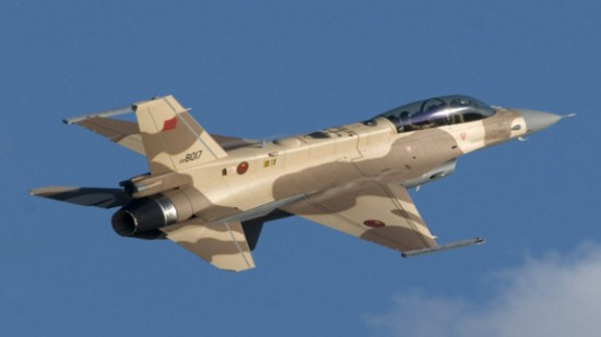 المغرب يسلح قواته العسكرية بالصواريخ الذكية وهذه هي خصائصها