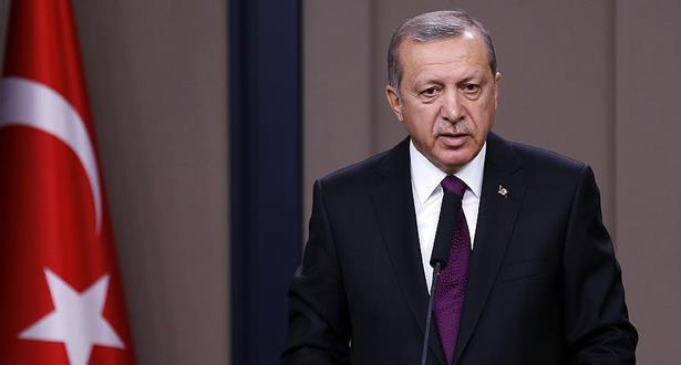 الرئيس التركي: هجوم اسطنبول إرهابي ومنفذه انتحاري يرجح انه سوري