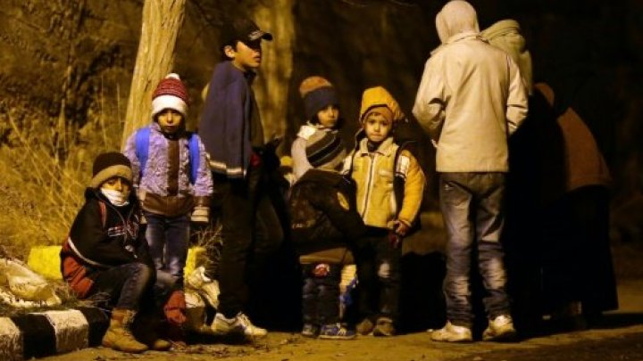 الأمم المتحدة: 400 شخص في حاجة للخروج فورا من مضايا في ريف دمشق لهذه الأسباب