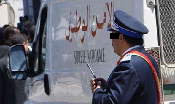 إخضاع جثة شرطي متقاعد بمدينة الخميسات للتشريح بعد وفاة غامضة