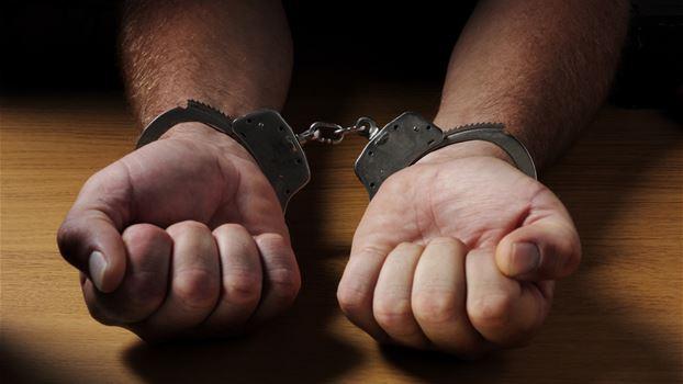 توقيف شخص لتورطه في قضية تتعلق بالوشاية الكاذبة والتبليغ عن جريمة وهمية
