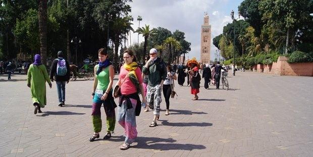 الخارجية الفرنسية: المغرب هو البلد الوحيد الآمن جنوب المتوسط بالنسبة للفرنسيين
