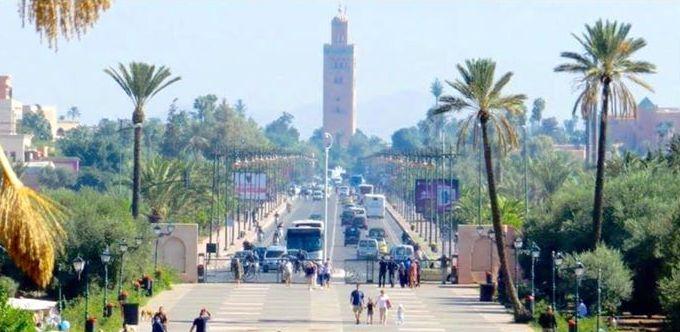 """مراكش تحتضن الدورة الأولى للمعرض المغربي """"ميتينغ موروكو"""""""