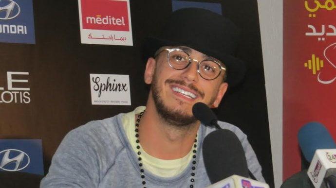 سعد المجرد يؤكد زواجه من مغربية و ينفي الإشاعات بخصوص علاقته بمريم سعيد