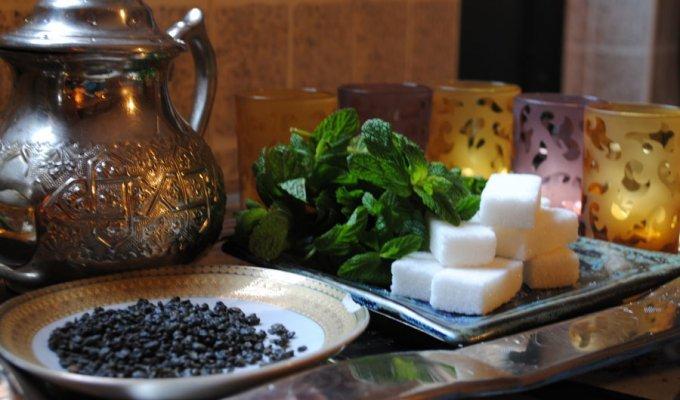 ثلاث شركات شاي صينية تستثمر في المغرب لأول مرة في افريقيا