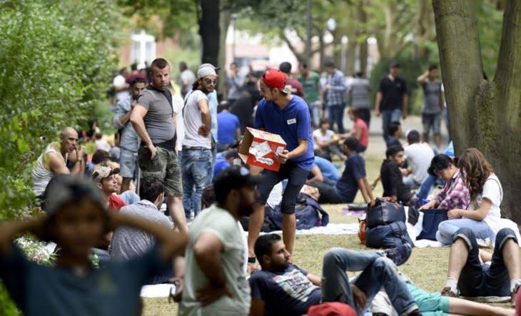 الكشف عن فبركة صور لضحايا التحرش الجنسي لطرد مهاجرين مغاربة وعرب بالمانيا