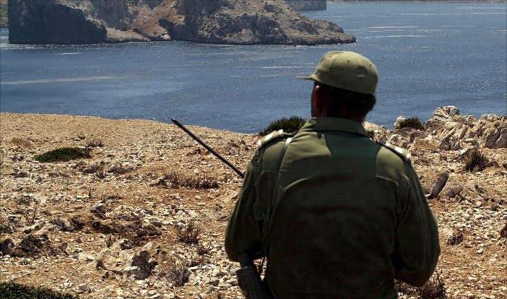 الجيش المغربي يتسلم مهام الحراسة الإلكترونية للسدود والبنوك وشبكات الاتصال
