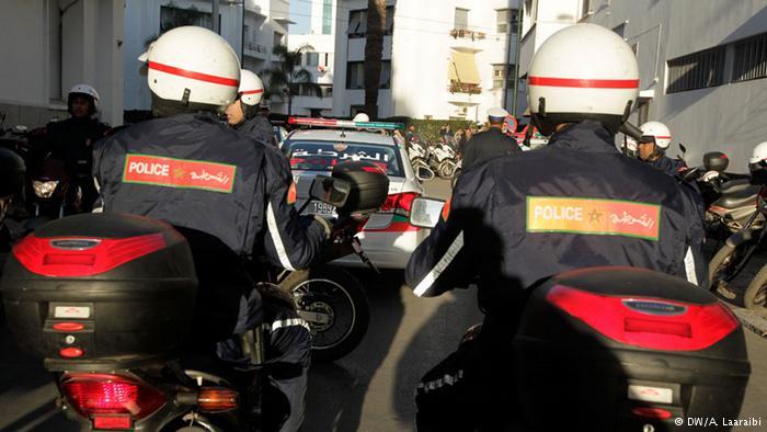 حسابات الفيسبوك في المغرب تساعد الشرطة في تعقب المجرمين